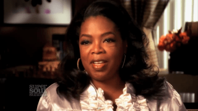 Oprah Shared Tea With Thay