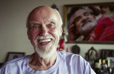 Interview With Ram Dass
