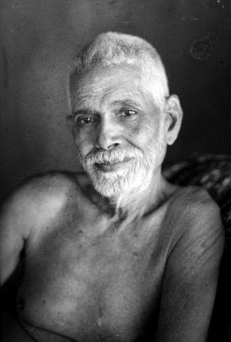 Ramana Maharsh