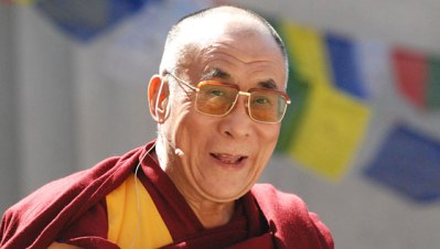 The Dalai Lama's Continuation Day