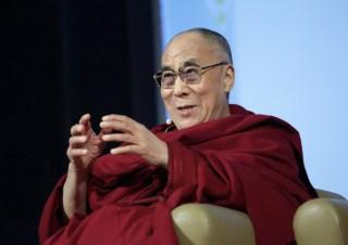 Dalai Lama - Disarming Laughter