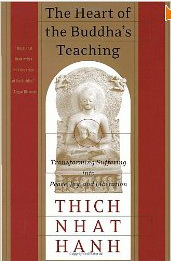 The Heart of Buddha's Teaching