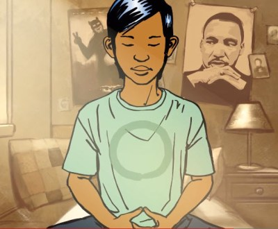 Planting The Seeds Of Mindfulness