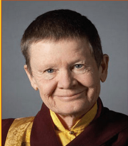 Pema Chodron Turned 79!