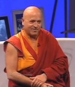 Matthieu Ricard on Happiness