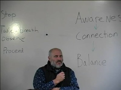 MBSR – Meditation as Medicine