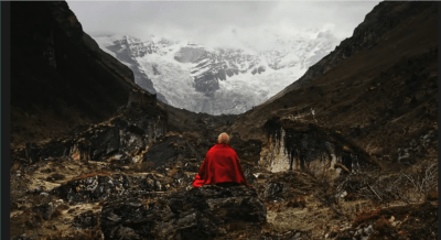 Thoughts on Climate Change by Matthieu Ricard