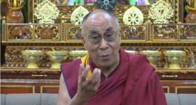 The Dalai Lama's Dream