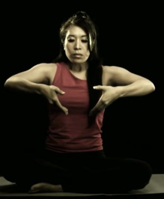 Qi Gong For Tension Release