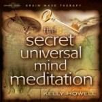 Kelly Howell Universal Mind
