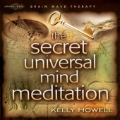 Kelly Howell Universal Mind