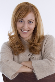 Kelly McGonigal Says Stress is Good for You!