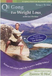 Qi Gong Meditation for Weight Loss - Lee Holden