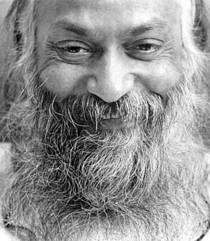 """I speak as if I am speaking on my own self"" – Osho"