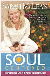 Soul-Centered - Sarah Mclean