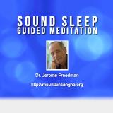 Sound Sleep Guided Meditation