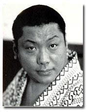Chogyam Trungpa Rimpoche