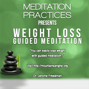Weight Loss Guided Meditation