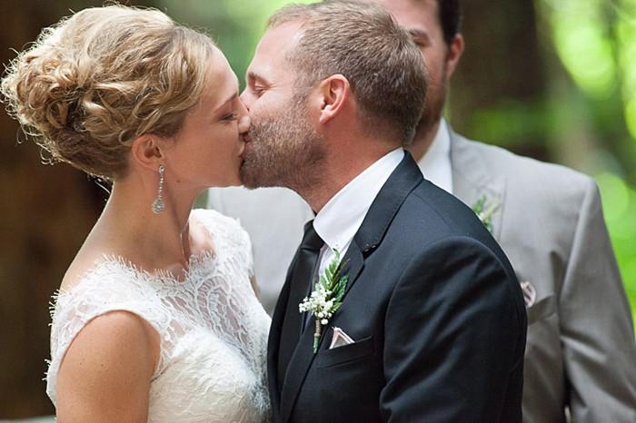 washington wedding ceremony   corvallis photographer