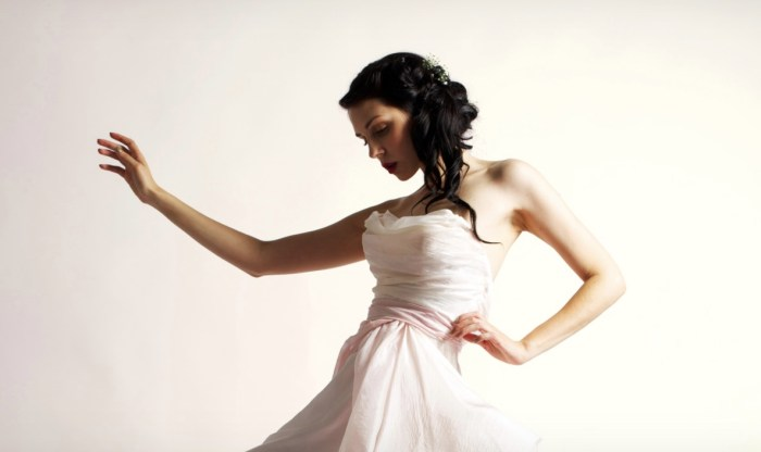 Parade: The Traveling Bridal Boutique