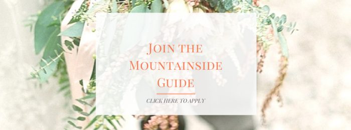 Join the Mountainside Guide