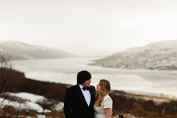 Iceland Anniversary Session | Janice Yi Photography