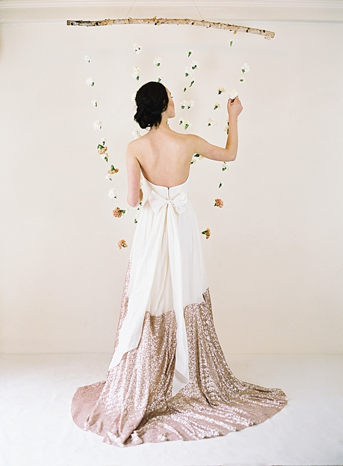 Gorgeous Truvelle Gown | Sierra