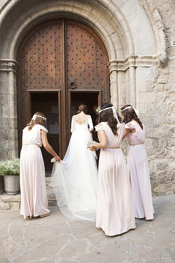 Pyrenees mountain wedding | Kiss Me Frank