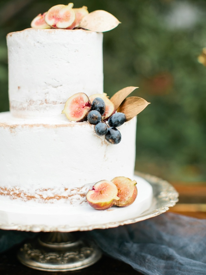 5 Wedding Cake Questions You Didn't Think to Ask But Should