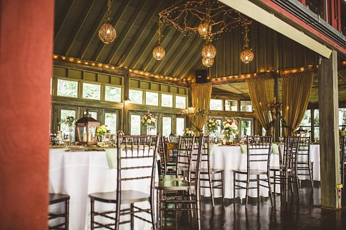 Rustic Cashiers North Carolina Wedding | Rob Kristen Photography