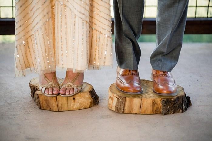 Graceful and Stylish Lake Tahoe Wedding captured by Eric Asistin
