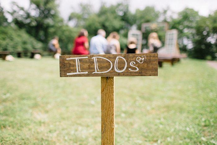 Boone North Carolina Wedding | Revival Photography | Via MountainsideBride.com