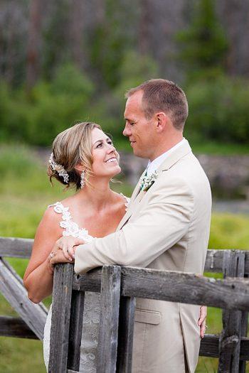Grand Lake Colorado Wedding   Susannah Storch Photography   Via MountainsideBride.com