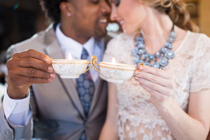 Russian Tearoom Lake Tahoe Wedding Inspiration