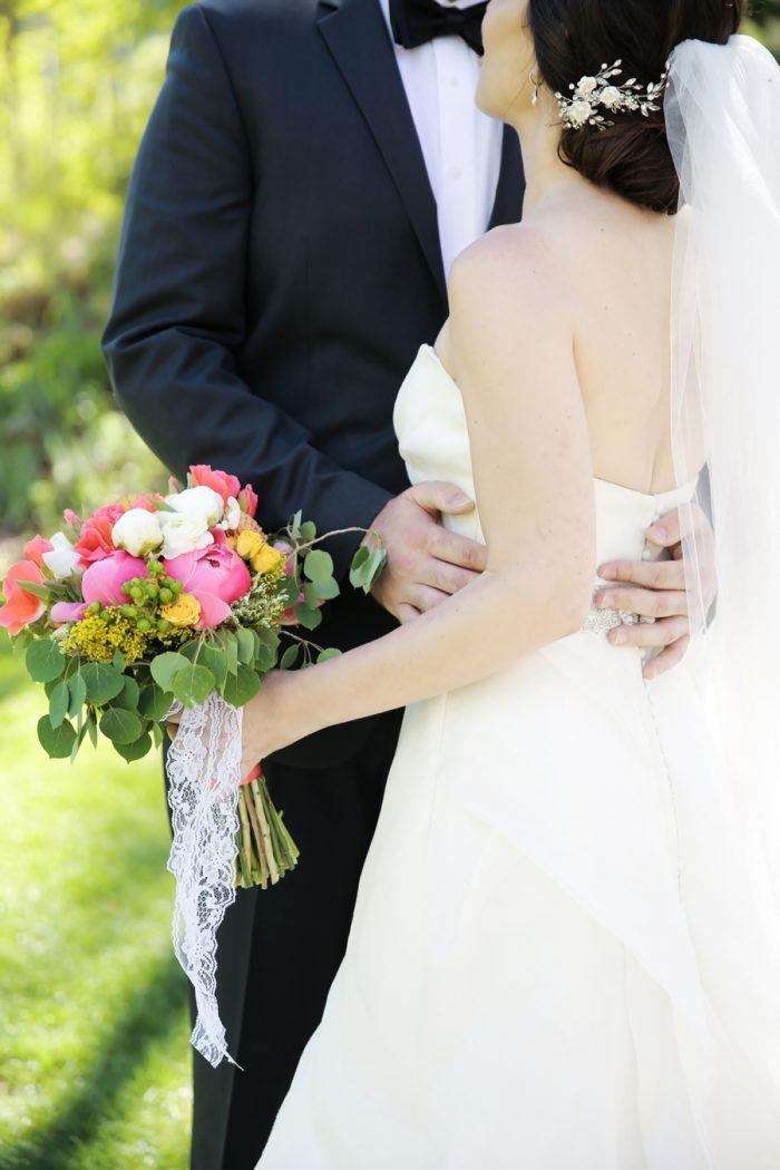 9 Deer Valley Resort Wedding Logan Walker Photography | MountainsideBride.com