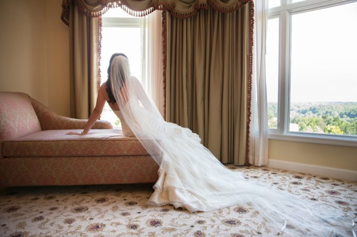 2 Asheville Event Co Bride | Via MountainsideBride.com