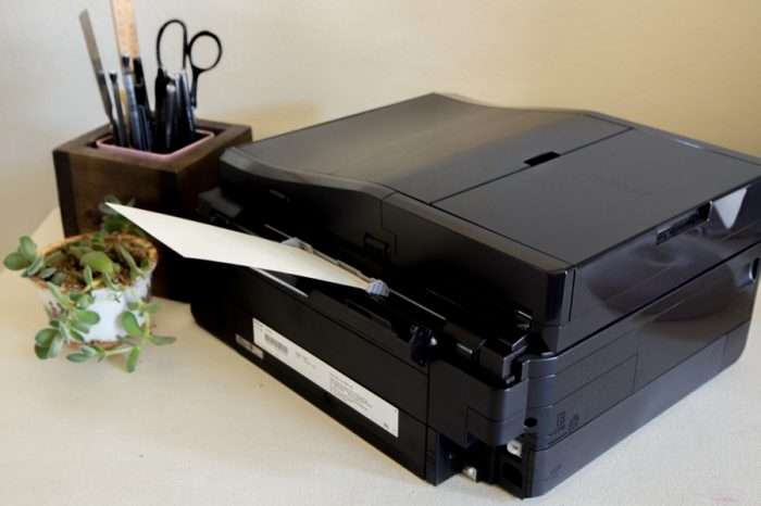 Epson Review 5