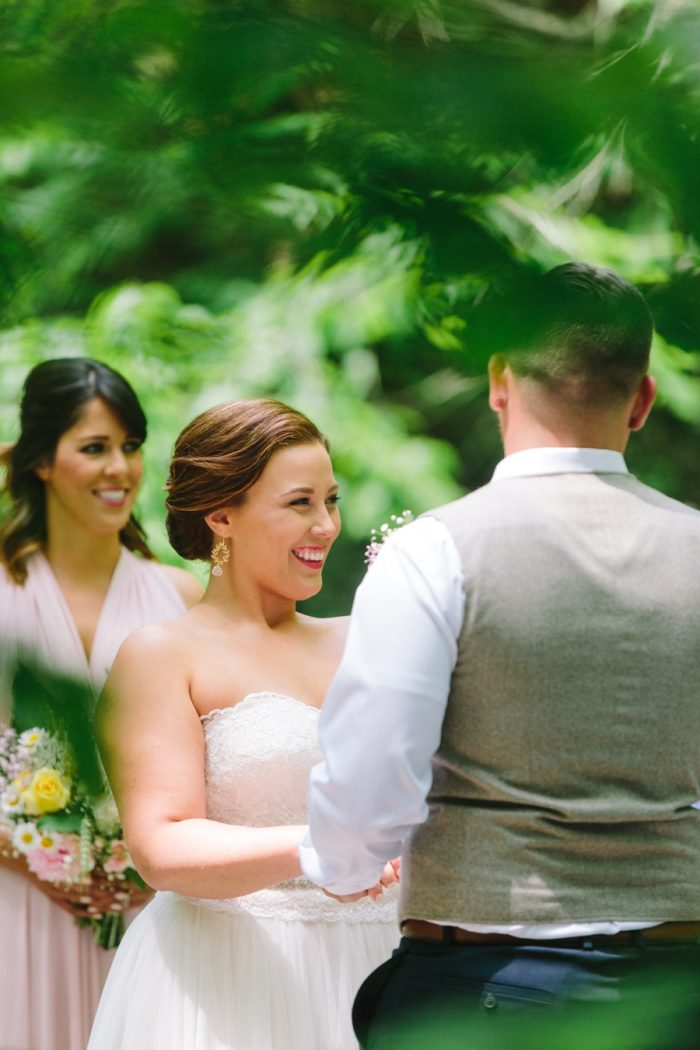 13 Spence Cabin Rennessee Wedding Johoho Via Mountainsidebride Com