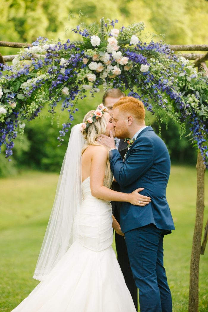 25 Chestnut Springs Tennessee Wedding Jophoto Via Mountainsidebride Com