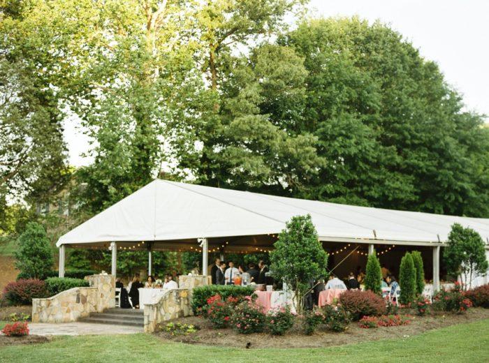 26 Daras Garden Daras Garden Tennessee Wedding Jophoto Via Mountainsidebride Com