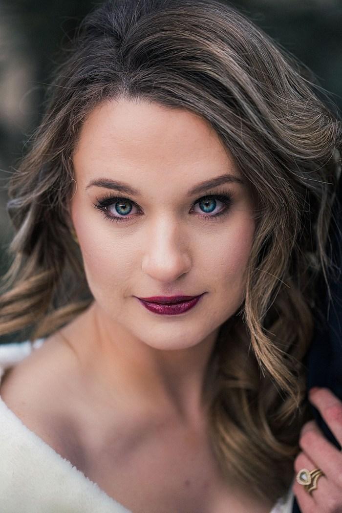 9 LookOut Mountain Colorado Bridal Shoot | Kyle Loves Tori Photography | Via MountainsideBride.com