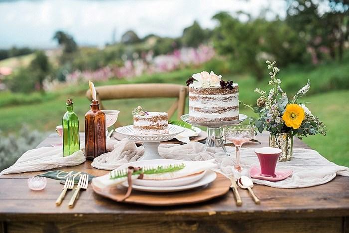 22 Rustic Maui Wedding Inspiration Naomi Levit Photography Via MountainsideBride.com