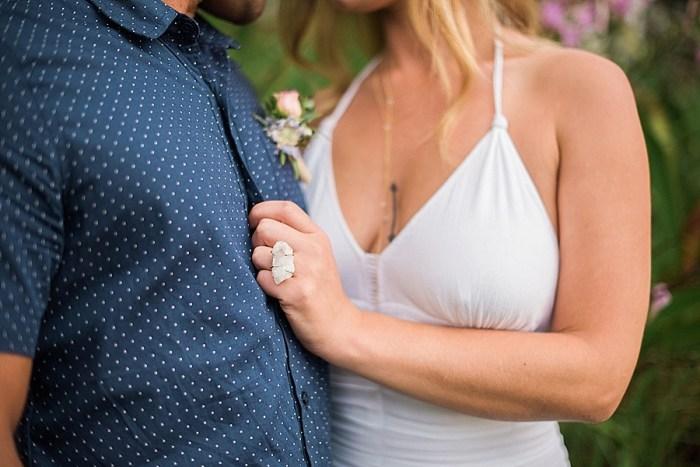 32 Rustic Maui Wedding Inspiration Naomi Levit Photography Via MountainsideBride.com