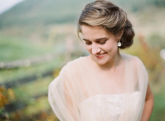 10 Alleghany Mountains Old Dairy Farm Wedding Inspiration Natural Retreats Via MountainsideBride.com