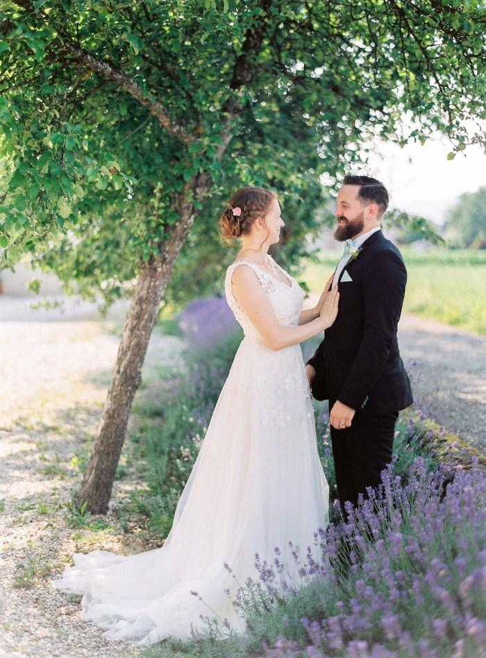 24 Couple Photos Colorful Austrian Wedding Theresa Pewal Via MountainsideBride.com