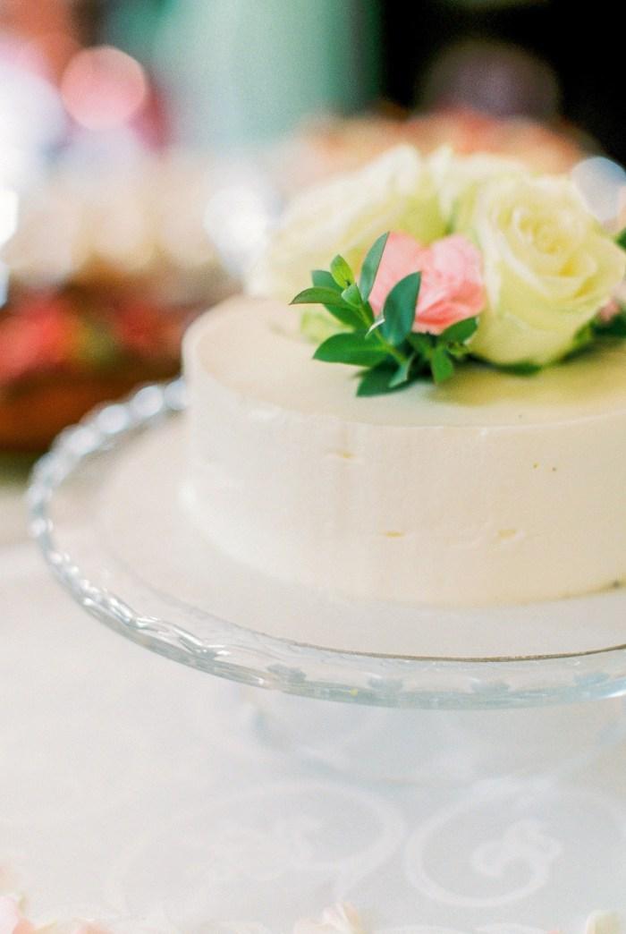33 Coffee And Cake Colorful Austrian Wedding Theresa Pewal Via MountainsideBride.com