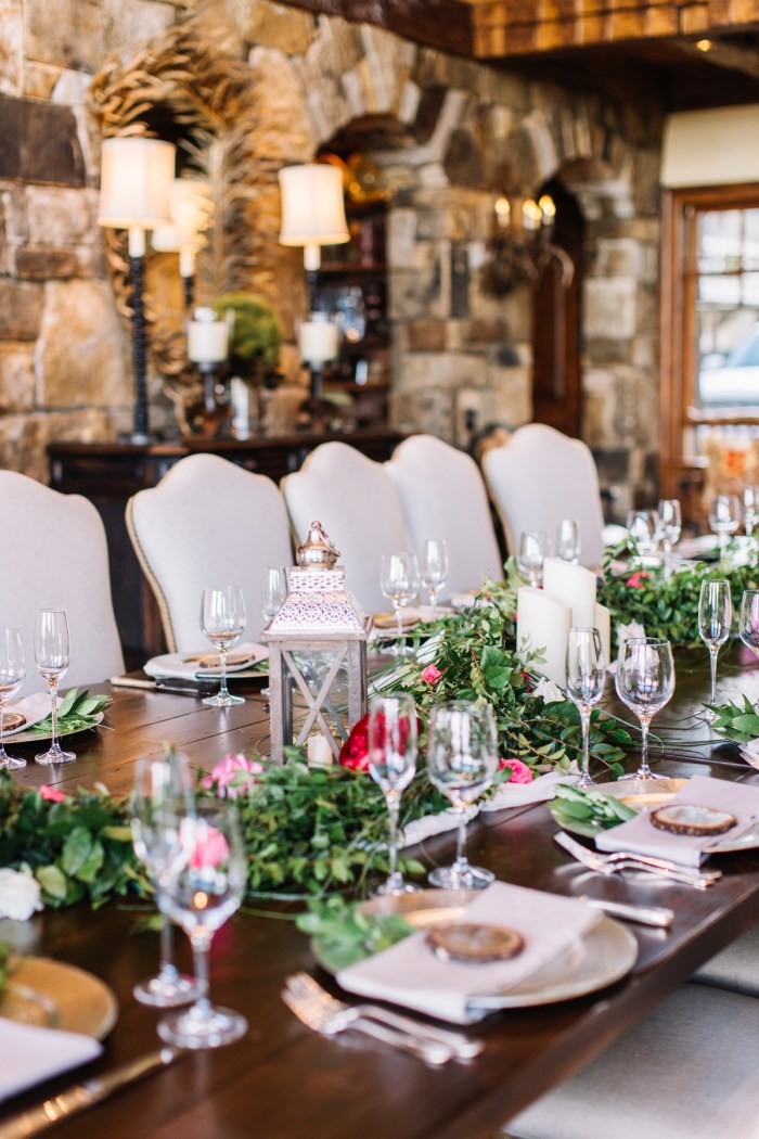 19 Highlands NC Estate Wedding Miranda Grey Weddings Via MountainsideBride.com