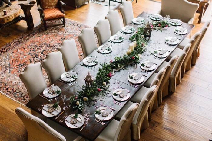2 Highlands NC Estate Wedding Miranda Grey Weddings Via MountainsideBride.com
