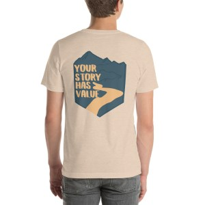 Your Story Shirt