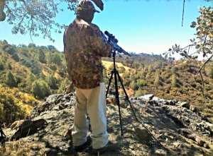 baxter walton pcp hunting